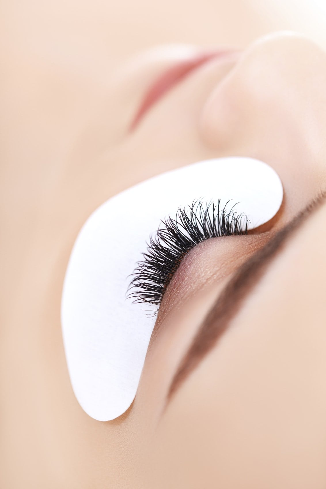 Eyelash And Eyebrow Tinting Stirling Beauty By Janine