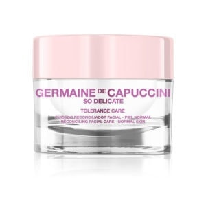 Germaine De Capuccini So Delicate Moisturiser (Tolerance Care)