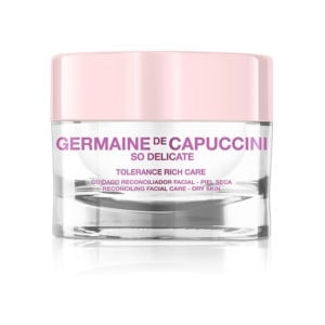 Germaine De Capuccini So Delicate Moisturiser Rich