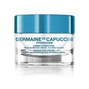 Germaine De Capuccini Hydracure Moisturiser Combination